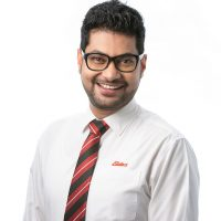 Deboo Chatterjee